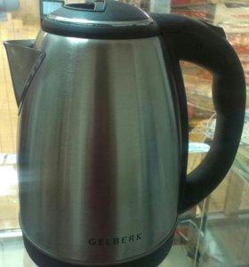 Новый чайник