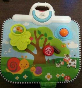 Детская развивающая игрушка.Tiny Love.