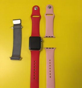 Часы Apple Watch 1 Series 38mm