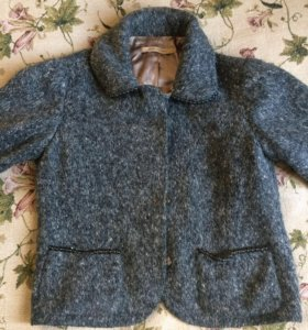 Кофта-пиджак Султана Французова