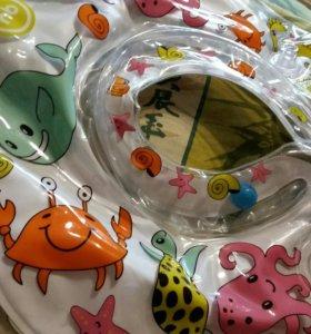 Круг для купания ребенка