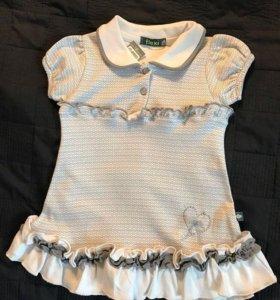 Красивые платья для малышки 😍