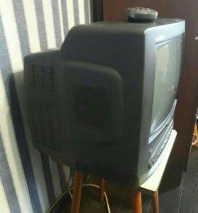 Продается телевизор в рабочем состоянии!!!