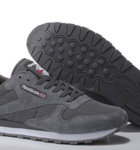 Reebok CL LEATHER SUEDE 40-45