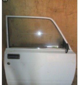 Продам двери(пассажирские)2 шт  ВАЗ 2105
