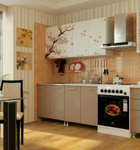 Кухонный гарнитур мод 6544