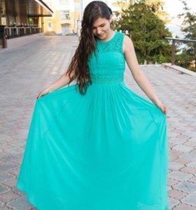 Платье на выпускной / вечернее платье Eleni Viare