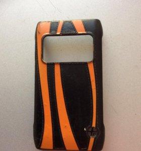 Задний бампер Nokia N8
