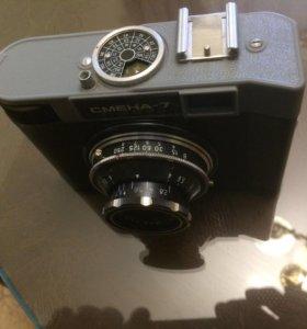 Фотоаппарат смена7