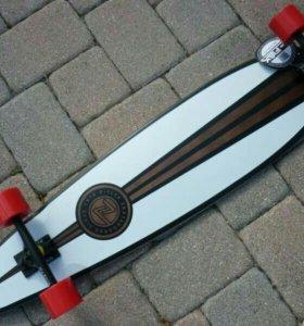 Лонгборд Z-flex roundtail longboard