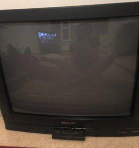 Телевизор Panasonik