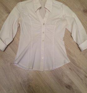 Рубашка женская, блузка