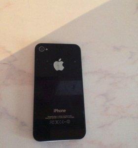 Iphone 4(торг,обмен)