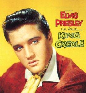 Фирменный CD Elvis Presley – King Creole (USA)