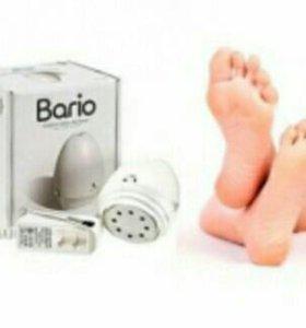 Электропемза Bario (Барио).