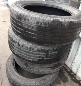 Лето Goodyear Eagle ls 2 225/55 r18