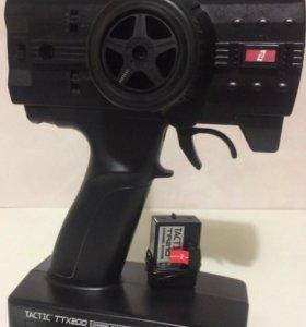 TTX-200 двухканальный + модуль в комплекте