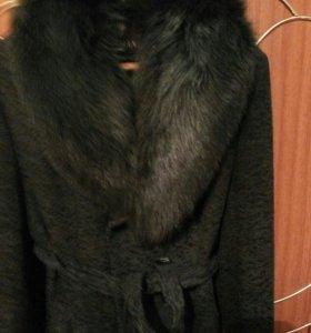 Зимние пальто и куртка