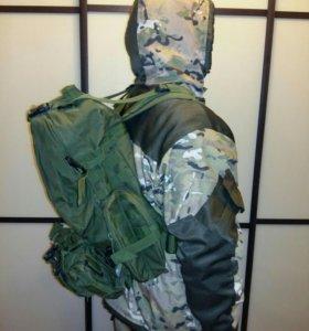 Рюкзаки 20-50литров