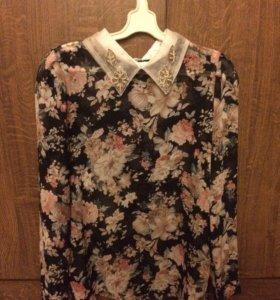 Рубашка , кофта