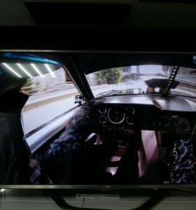 Led TV LG. 47LN613V