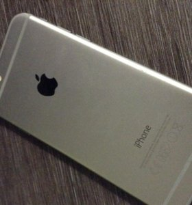 iPhone 6 на 16 Гбайт
