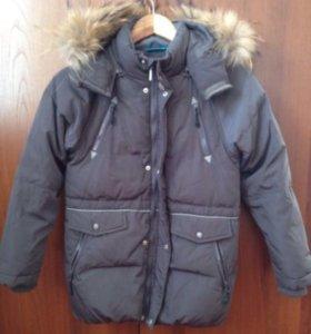 Куртка ( зима)