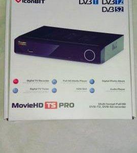 Медиаплеер MovieHD TS Pro