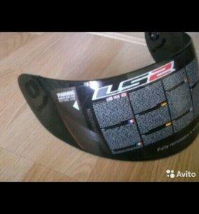 Тонированный визор для шлема LS2