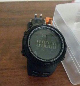 Часы для занятия спортом