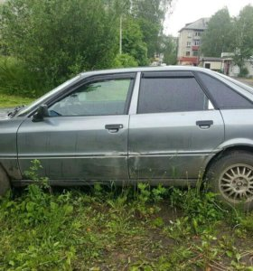 Audi80 b3 1.8 S
