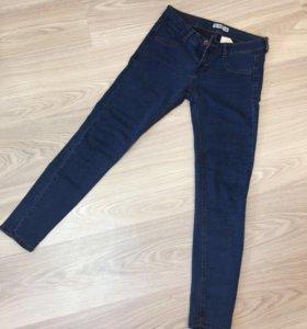 Новые джинсы pull and bear