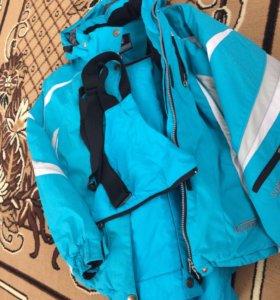 Продам горнолыжный костюм