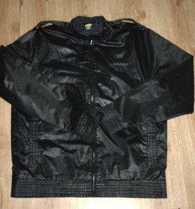 Легкая куртка Adidas Neo