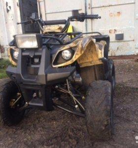 Irbis ATV125