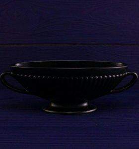 Чаша с ручками WEDGWOOD, of ETRURIA & BARLASTON