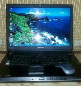 Ноутбук Toshiba Qosmio G30