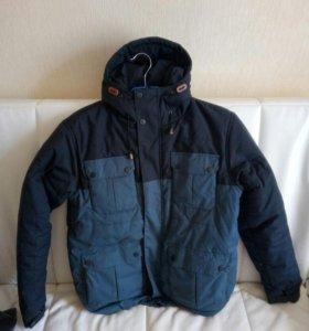 Зимняя куртка Globe