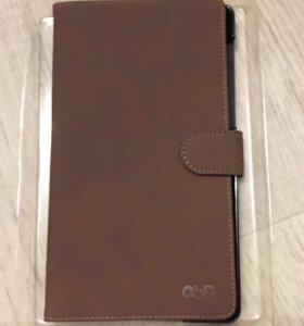 Чехол для планшета 7 дюймов. Новый!👍