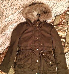 Куртка H&M, разм. S