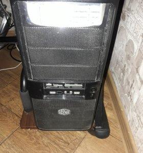 Системный блок на базе core 2 duo E4700