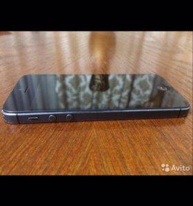 Продам iPhone 5 16g