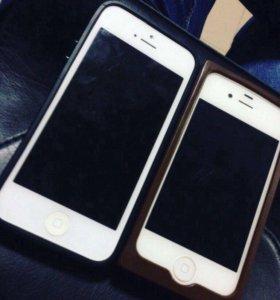 Продам lPhone 4s 16gb