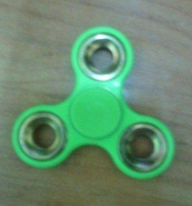 Спинер зелени
