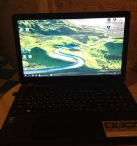 Ноутбук acer aspire ES1-571-5314