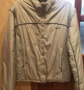 "Продам куртку-жилетку мужскую ""Baon"""