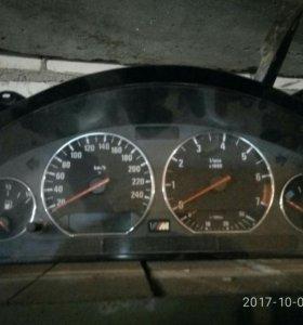 Приборная панель BMW E 36