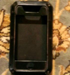 Чехол бронированный для Iphone 4S