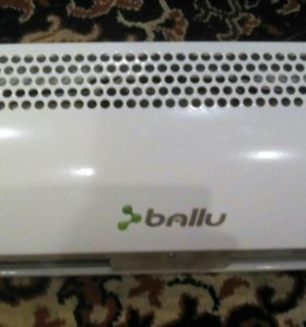 Тепловая завеса Ballu ВНС-6.000SR