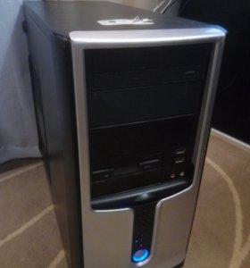Компьютер сокет 775 intel core 2 duo E2180